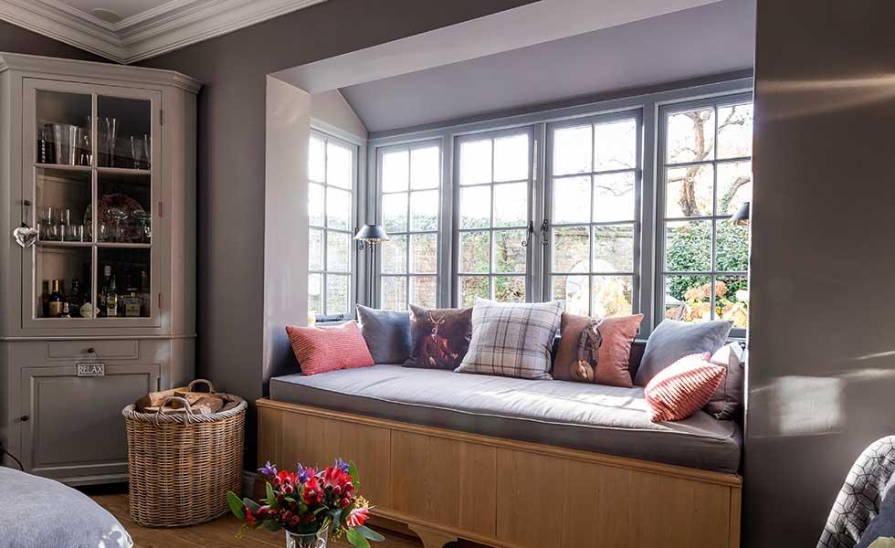 10 Charming Window Seat Ideas Homebuilding Renovating