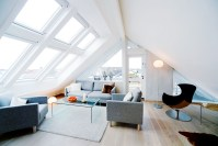 Loft conversion ideas - Real Homes