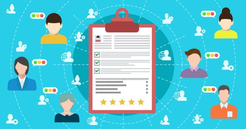The Employee Feedback Survey Find Out How To Make Your Business