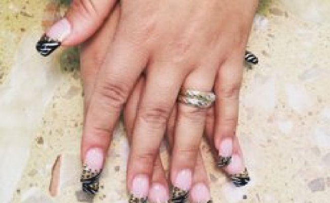 Nail Salons In Worcester Yelp