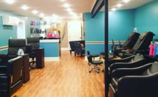 Nail Salons In Easton Yelp