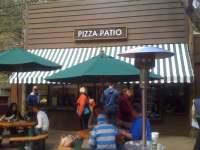 Curry Village Pizza Patio & Bar - Pizza - Yosemite ...