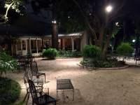 Club Giraud Patio overlooking the San Antonio Riverwalk - Yelp