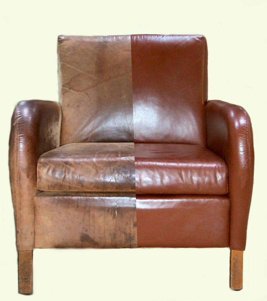 Leather Sofa Repair Near Me Leather Perfect Leather Goods 9655 Florida Mining Blvd W
