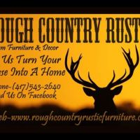 Rough Country Rustic Furniture - Furniture Stores - 539 W ...