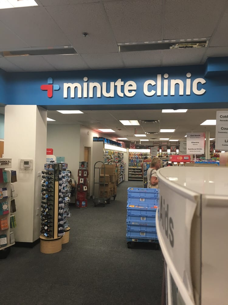 cvs clinic miami