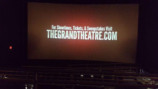 The Grand D\u0027Iberville 11470 Cinema Dr D\u0027iberville, MS Movie Theatres