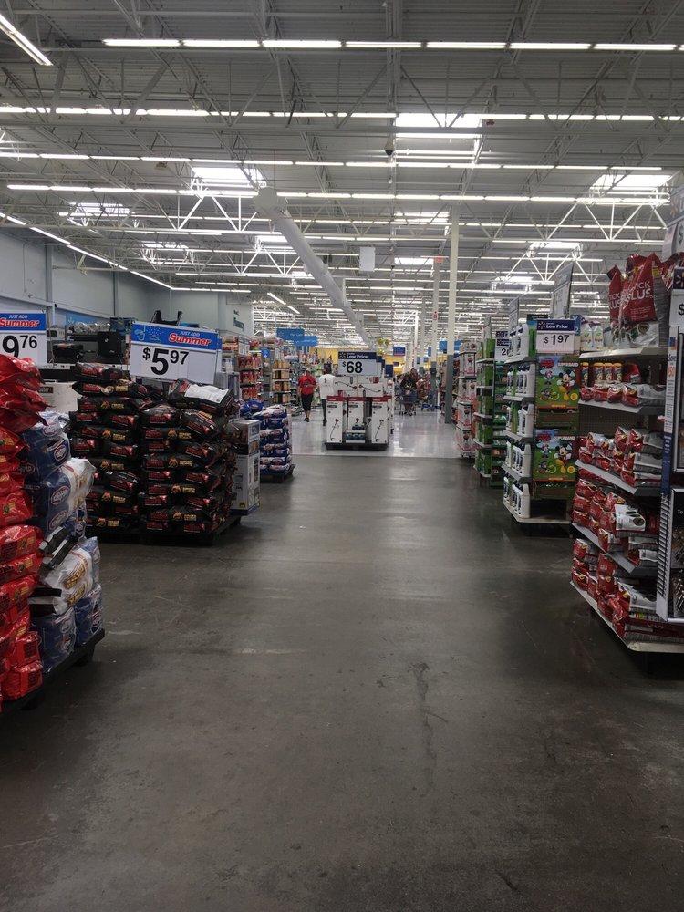 Walmart Supercenter - 13 Photos - Department Stores - 5070