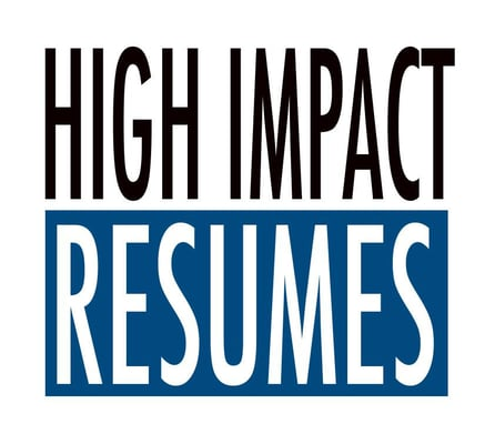 High Impact Resumes - Career Counselling - 11810 Kingsway Avenue NW
