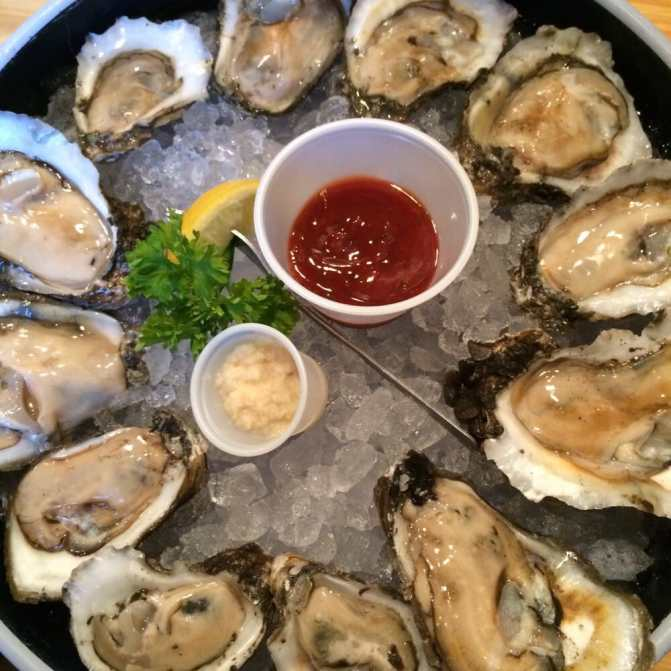 Goode Company Seafood - Houston, TX, United States. $8 dozen oysters on Thursday 4-10pm. Whatta steal!