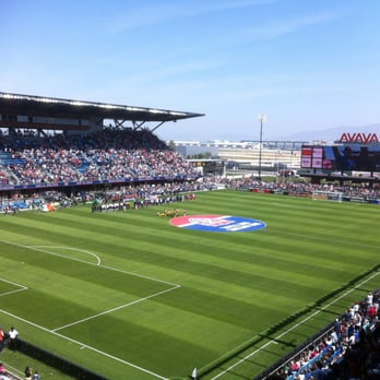 Avaya Stadium - 525 Photos  129 Reviews - Stadiums  Concert Arenas