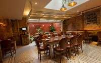 Tacuba Hells Kitchen Cantina Mexicana - Reservations ...