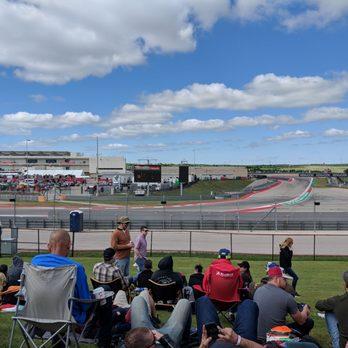 Circuit of the Americas - 884 Photos  281 Reviews - Race Tracks
