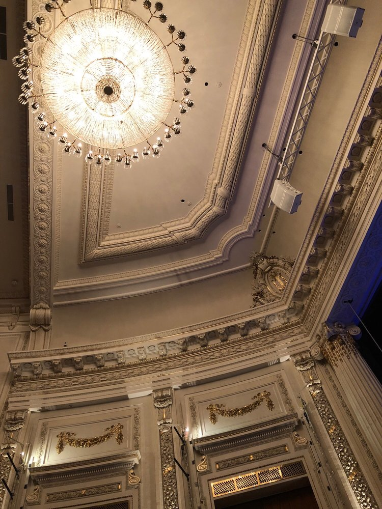 Shubert Theatre - Check Availability - 36 Photos  44 Reviews