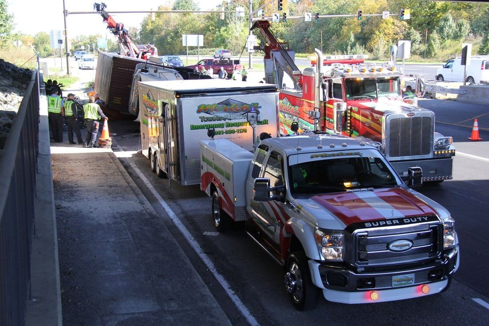 Photos for Morton\u0027s Towing  Recovery - Yelp - morton's towing