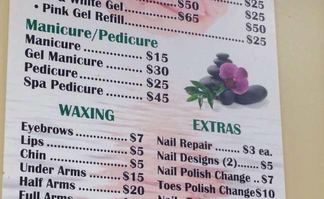 Princess Nails 19 Photos 29 Reviews Nail Salons 8 Reading Rd Flemington Nj Phone
