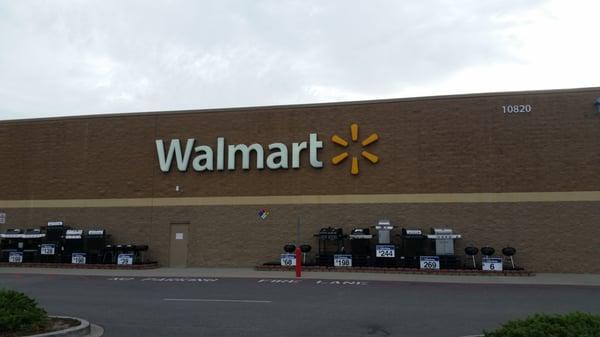 Walmart Supercenter 10820 Kings Rd Myrtle Beach, SC Grocery Stores