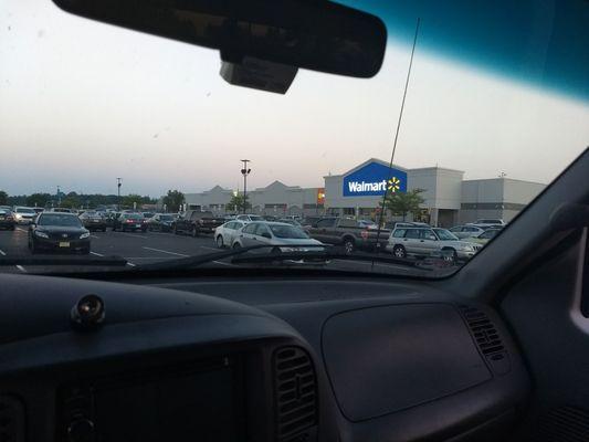 Walmart 1740 Route 38 Lumberton, NJ Department Stores - MapQuest