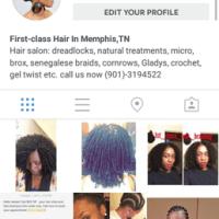 First Class Hair Braiding - Hair Stylists - 5996 Knight ...
