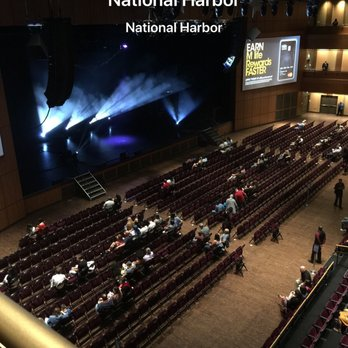 The Theater at MGM National Harbor - 94 Photos  39 Reviews