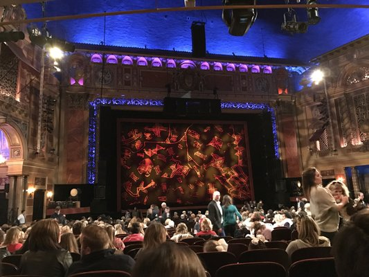 Saenger Theatre 1111 Canal St New Orleans, LA Performing Arts - MapQuest
