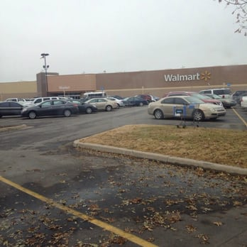 Walmart Supercenter - 12 Photos  17 Reviews - Department Stores