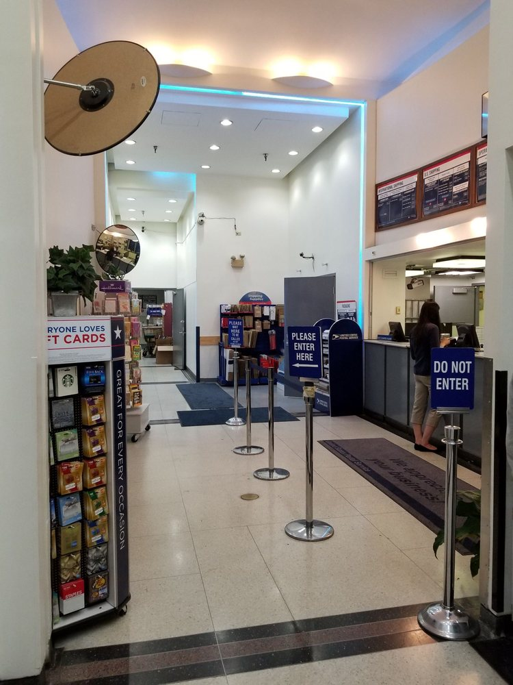 Photos for Post Office - Merchandise Mart - Yelp