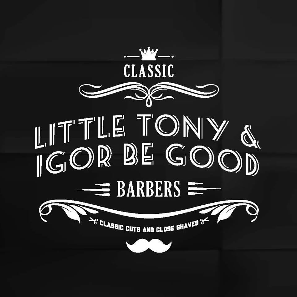 Igor Meubles Belgique Little Tony And Igor Be Good Barbers 103 West 11th St West