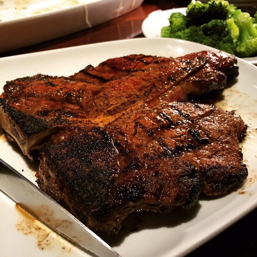 Fullsize Of Longhorn Steakhouse Lunch Menu