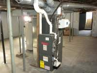 Furnace, Humidifier, Condensate Pump - Yelp