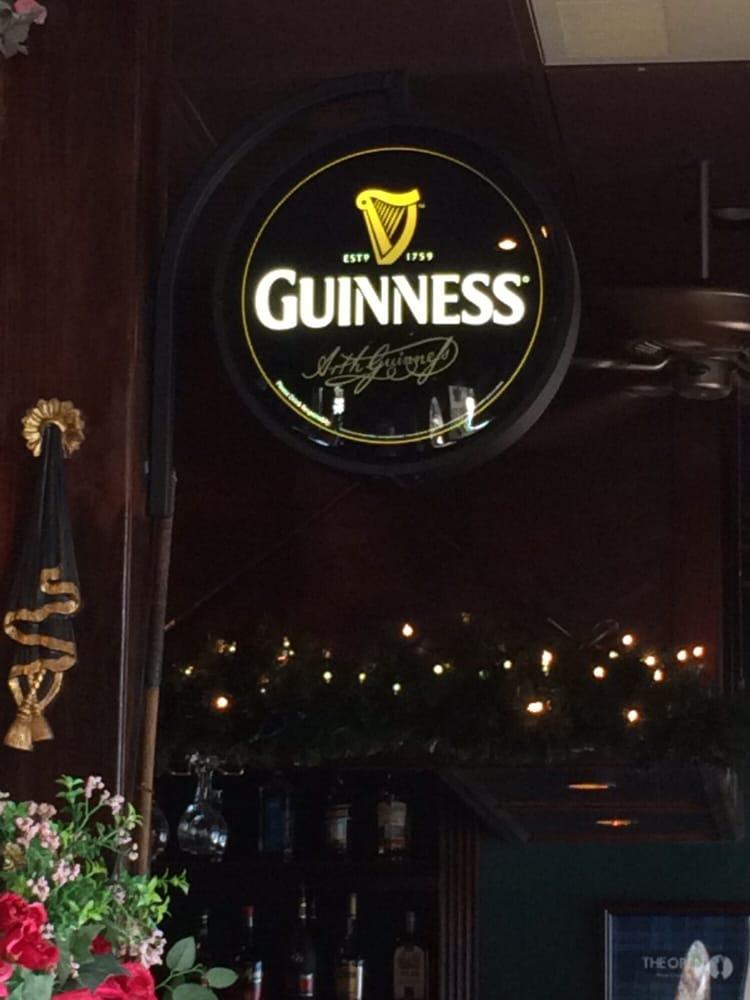 the british open pub bonita springs fl