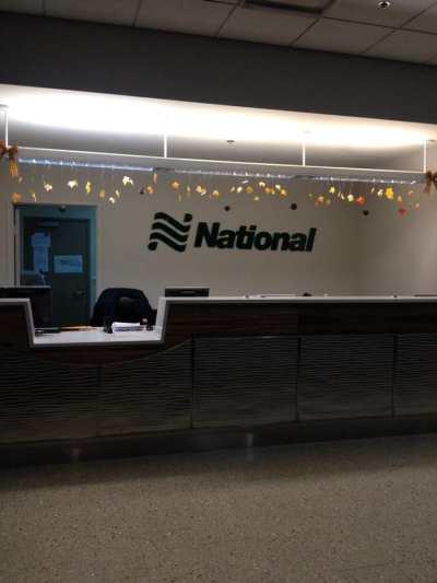 Photos for National Car Rental - Yelp