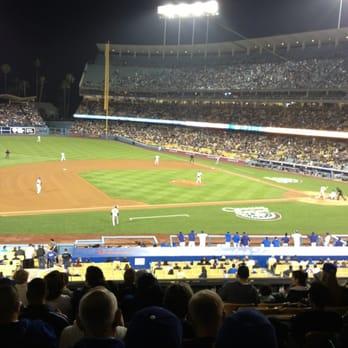 Dodger Stadium Luxury Suites - 232 Photos  26 Reviews - Venues