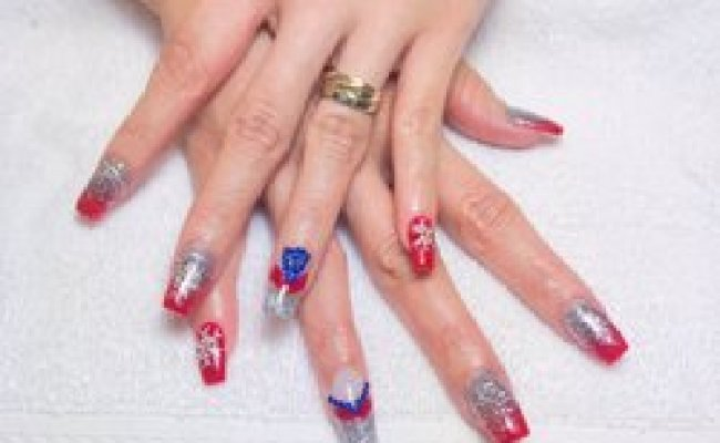 Nails Plus 12 Photos Nail Salons 2767 Montgomery Hwy