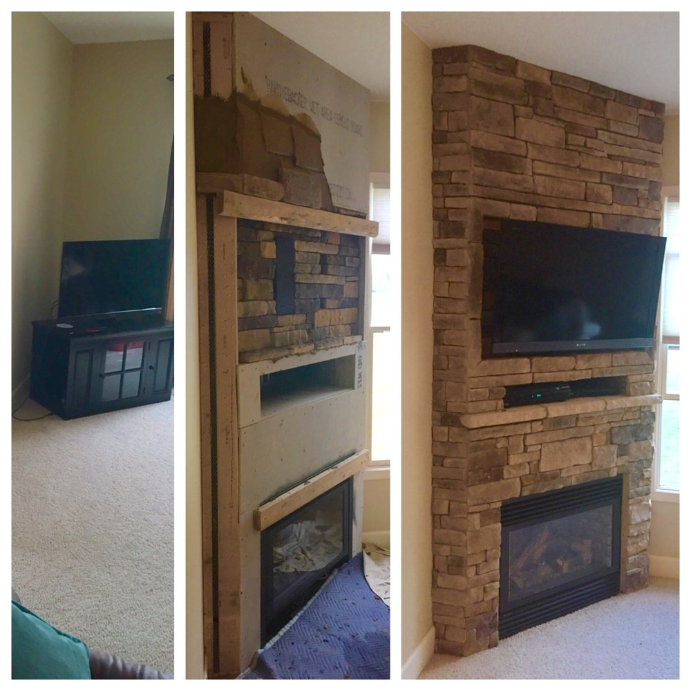 Gas Fireplace Tune Up Minneapolis Kc Gas Fireplace Service Fireplace Services 6815 W 81st St