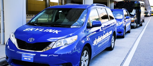 Car Shuttle Services Near Me Skylink Shuttle 34 Reviews Airport Shuttles 4909
