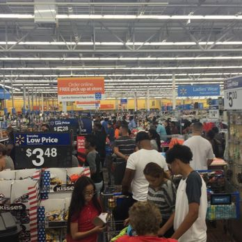 Walmart Supercenter - 51 Photos  130 Reviews - Department Stores