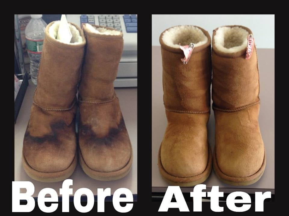 Dirty Uggs Images