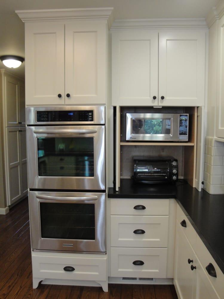 Creative Cabinets - 14 Photos - Kitchen & Bath - 217 Old County Rd