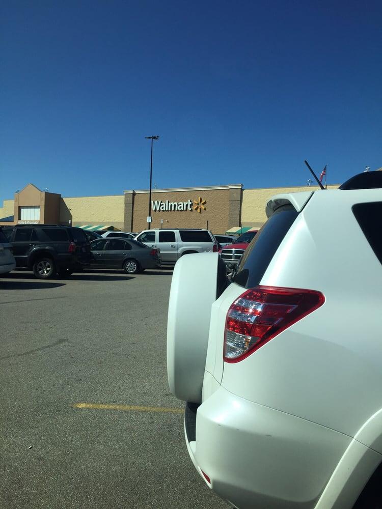Walmart Supercenter - 10 Photos  14 Reviews - Grocery - 600 Hewitt