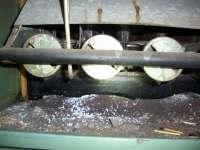 1961 Singer gas furnace - Burner/heat exchanger rust - Yelp