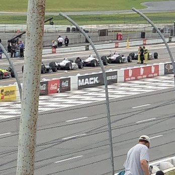 Pocono Raceway - Check Availability - 129 Photos  32 Reviews - Race