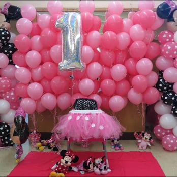 Balloons By Design - 66 Photos  13 Reviews - Holiday Decorating - birthday party design