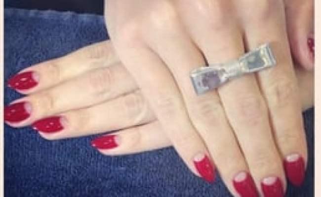 Nails By Gina Nail Salons 2616 W Magnolia Blvd Burbank Burbank Ca Phone Number Yelp