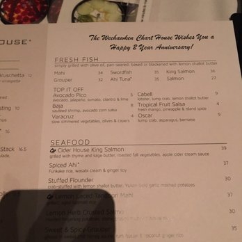 Chart House - 1804 Photos  1186 Reviews - Seafood - 1700 Harbor