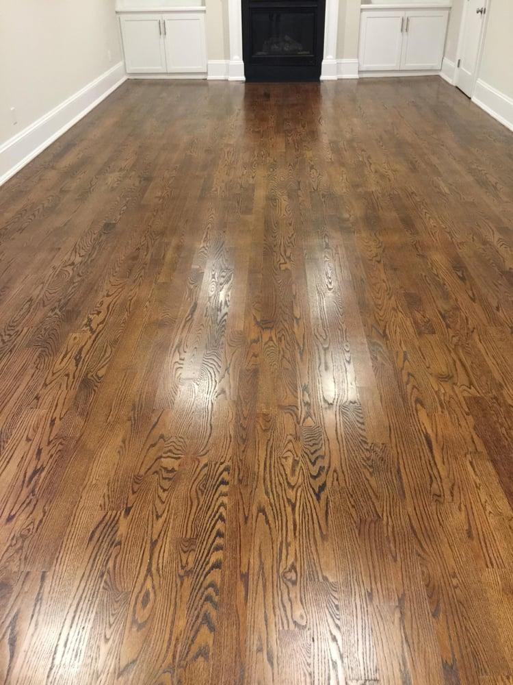90 Dark Walnut Hardwood Flooring Hardwood Flooring Pros
