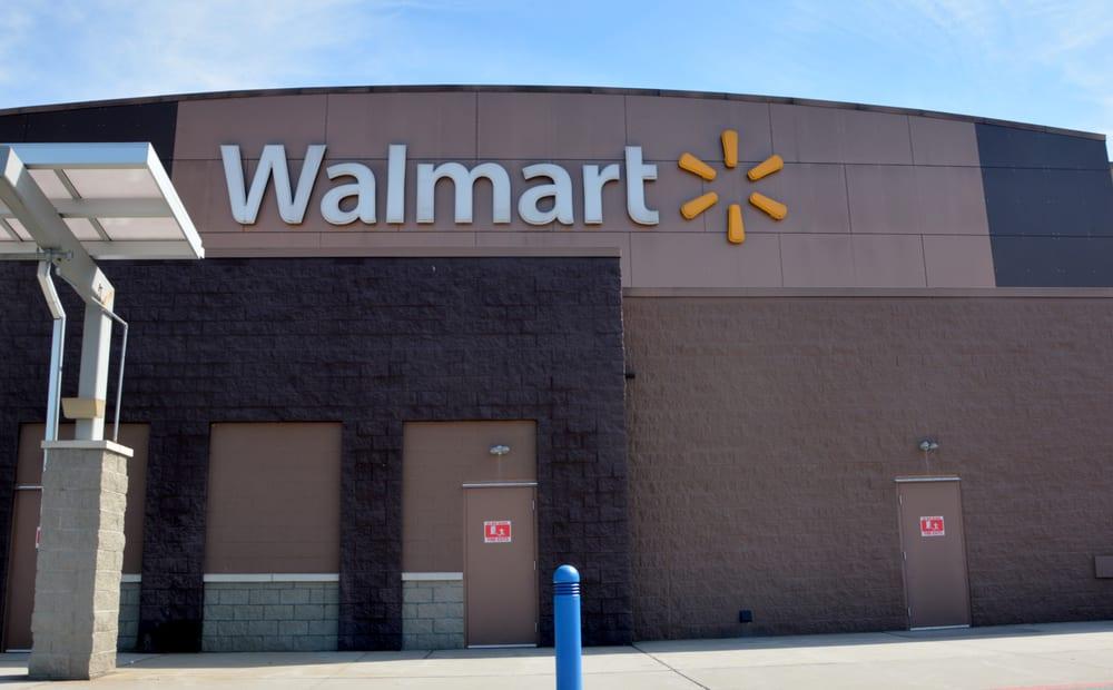 Walmart Supercenter - Department Stores - 306 N Generals Blvd