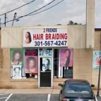 2 Friend African Hair Braiding - Hairdressers - Oxon Hill ...