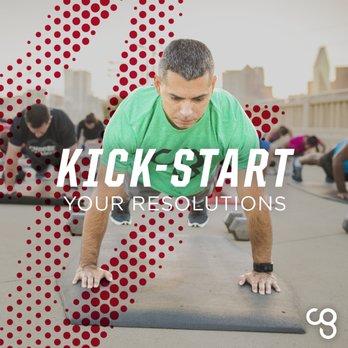Camp Gladiator - Lindale - Fitness  Instruction - 920 E Hubbard St