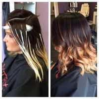Biolage Ombre Hair Dark Brown Hairs Of Biolage Hair Color ...
